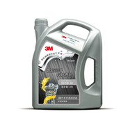 3M 银装合成润滑油 SN 5W-40 4L PN10083