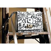 歷史低價 : MICHAEL KORS 邁克·科爾斯  Mott系列 女士中號翻蓋單件包