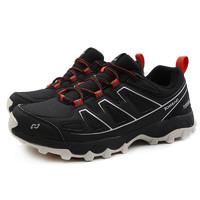 探路者跑鞋男運動鞋登山鞋男鞋春秋戶外徒步鞋越野運動鞋