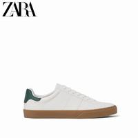ZARA 15231002001 男鞋運動鞋板鞋小白鞋