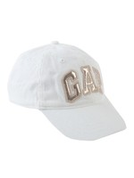 Gap 蓋璞 Logo徽標光滑休閑棒球帽