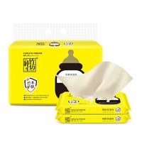 純竹工坊 乳霜抽紙 40抽*5包自柔純系列柔韌絲滑