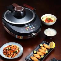 Joyoung/九陽  J7炒菜機全自動智能家用懶人做飯炒菜鍋不粘多功能烹飪機器人
