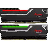 Asgard 阿斯加特 阿扎賽爾系列 16GB(8GBx2) DDR4 3200 臺式機內存條
