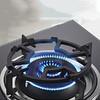 通用燃氣灶支架 煤氣灶配件 防滑小鍋架 輔助奶鍋架 咖啡壺支架 鑄鐵爐灶架子