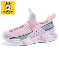 BOBDOG house 巴布豆 2019四季兒童運動鞋