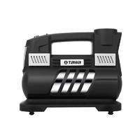 德國TAWA車載充氣泵小轎車便攜車用電動汽車輪胎打氣泵打氣筒