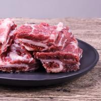 限地區 : Kerchin 科爾沁 牛排骨 500g *4件