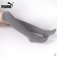 PUMA 彪馬 907367 男襪女襪高筒潮及膝襪襪子