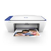 HP 惠普 DeskJet 2621 彩色噴墨一體機