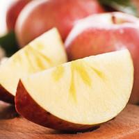 善食源 大涼山冰糖心丑蘋果 5斤