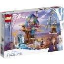 LEGO 樂高 DISNEY PRINCESS 迪士尼公主系列魔法樹屋 (41164)