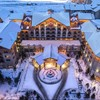 贈滑雪娛雪、水樂園門票!長白山萬達喜來登度假酒店1晚套餐