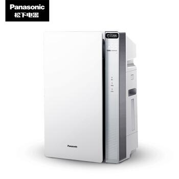 Panasonic 松下 F-VJL55C2 加湿空气净化器