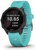 Garmin 佳明 Forerunner 245 跑步智能手表,高級動態設計010-02120-22 音樂 水*