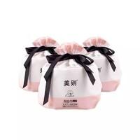 honeymate 美則  一次性全棉洗臉巾卷筒式 3卷裝
