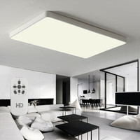 HD 瑩方 LED吸頂燈 72W 遙控調光調色溫