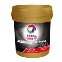 Total 道達爾 紅運 RUBIA TIR柴機油潤滑油 15W40 CJ-4/SM級 18L