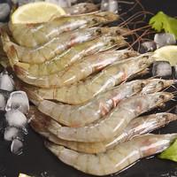 國聯(GUOLIAN)厄瓜多爾白蝦1.8kg (90-108只)