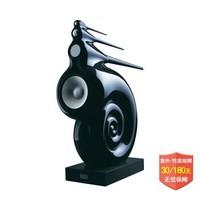 B&W Nautilus 鸚鵡螺 旗艦級音響