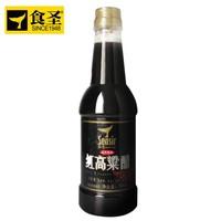 食圣 無添加紅高粱米醋 陳醋 500ml