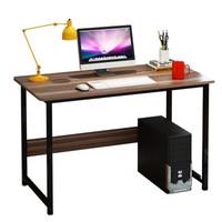 京好 A35 簡約現代環保電腦桌 60長基礎款白色