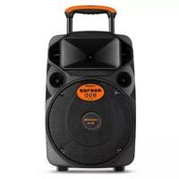 SANSUI 山水 A12-66 12英寸重低音廣場舞拉桿音箱