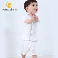 童泰 寶寶短袖套裝