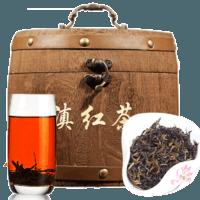 天宇 云南鳳慶滇紅茶 500克