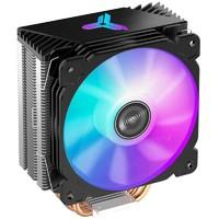CR-1000銅管靜音CPU散熱器am4散熱器intel I5 I7散熱器cr1000風扇