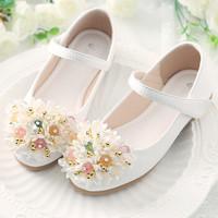 BoBo Angel 女童防滑軟底公主鞋 *3件