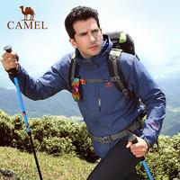 CAMEL 駱駝 A7W230135 戶外沖鋒衣