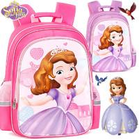 Disney 迪士尼 女童書包兒童