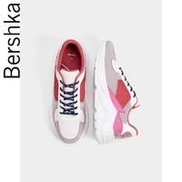 Bershka 巴適卡 15930031203 女鞋運動鞋老爹鞋