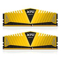 ADATA 威剛 XPG-Z1 游戲威龍 16GB(8GB×2) DDR4 3600 臺式機內存條