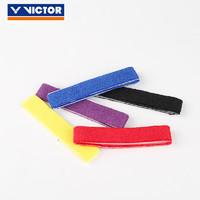 VICTOR/威克多羽毛球拍手膠棉毛巾膠訓練吸汗 GR334