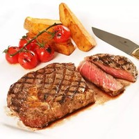 希菲 10片1500g牛排套餐菲力黑椒 兒童調理腌制牛肉生鮮