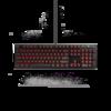 網易智造懸浮式機械鍵盤