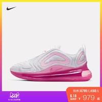 Nike 耐克官方NIKE AIR MAX 720女子運動鞋 AR9293