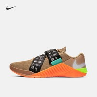Nike 耐克官方NIKE METCON 5 UT?男/女訓練鞋CD6860