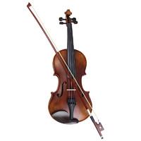 亨德爾 手工實木小提琴 亮光