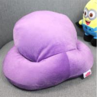 午睡枕趴睡枕抱枕趴趴枕枕頭辦公室靠枕午休神器