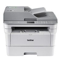 Brother 兄弟 DCP-7195DW 黑白激光多功能打印機一體機