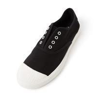 美特斯邦威休閑鞋子男鞋帆布低幫鞋簡約柔軟輕便透氣北京老布鞋潮
