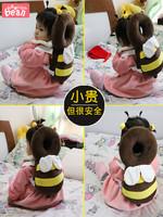 嬰兒防摔學走路護頭帽枕幼兒跌倒背包防跌神器寶寶學步頭部保護墊