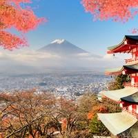 特價機票 : 紅葉季!海南航空直飛!北京-日本東京/大阪