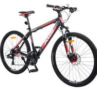 16日0點 : XDS 喜德盛 旭日300 山地自行車