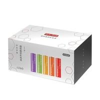京東京造 超性能 彩虹 堿性電池 5號 40粒裝