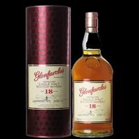 格蘭花格18年 威士忌