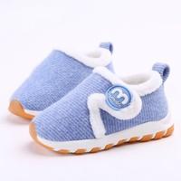 洛米笛諾 寶寶加絨運動鞋